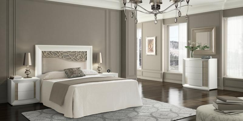 Dormitorio matrimonio carpintero murcia - Carpinteros murcia ...
